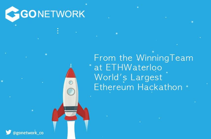 gonetwork Ethereum Hackathon