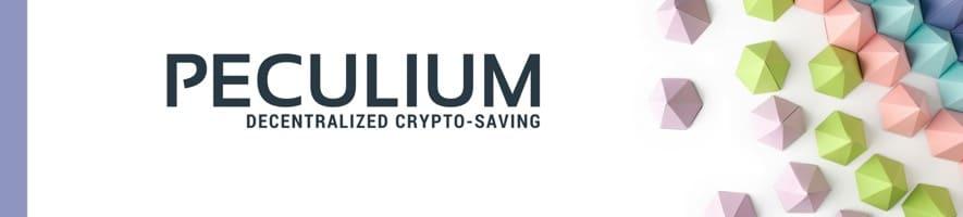 peculium ico decentralized crypto saving