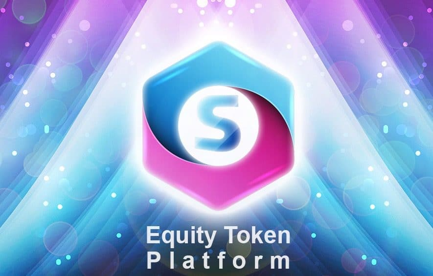 stamps platform ico equity token