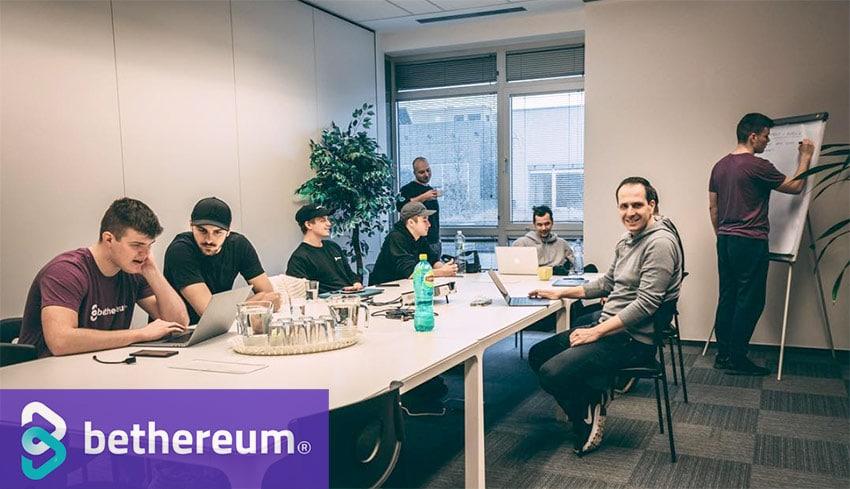 Bethereum Team