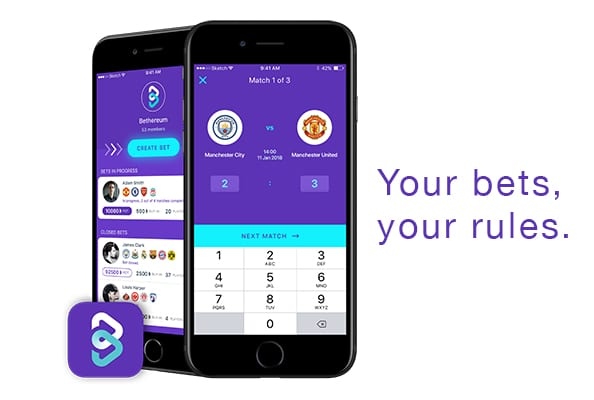 bethereum app