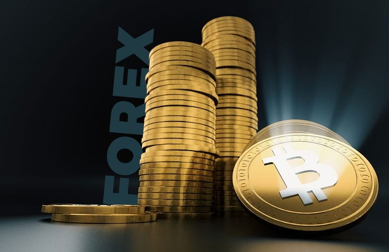 Blockchain can revolutionize forex currency trading