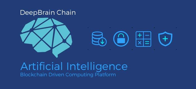 DeepBrain Chain ($DBC)