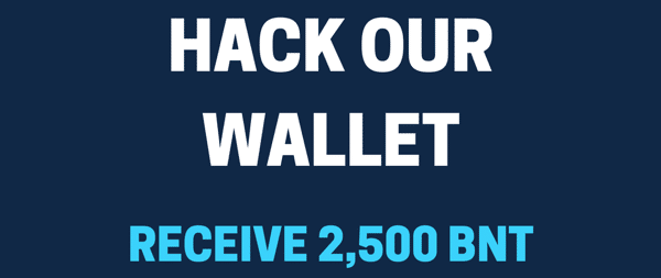 Hack-Bancor-Wallet