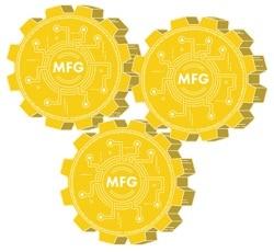 SyncFab ICO MFG Token