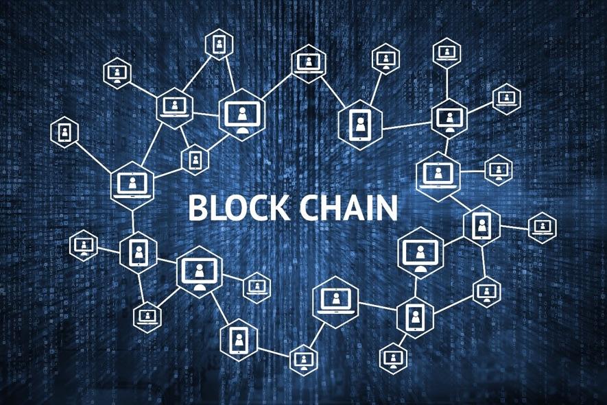 blockchain gambling