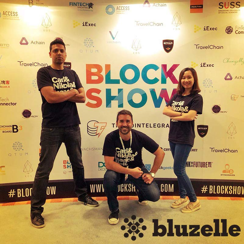bluzella-team-at-blockshow