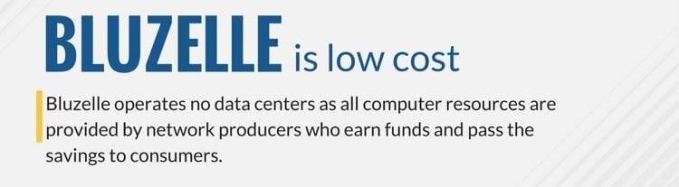 bluzelle ico low cost