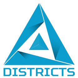 project districts logo