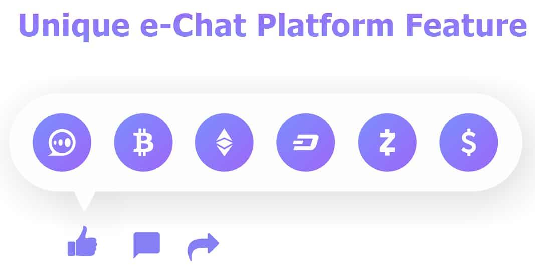 e-chat platform