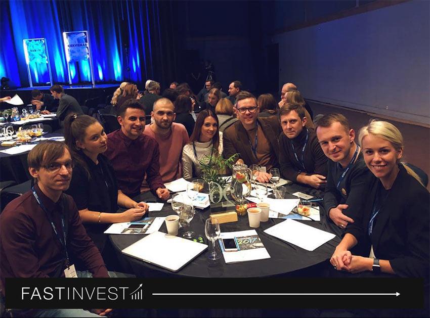 fastinvest Team