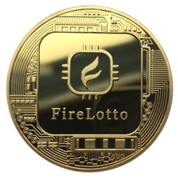 firelotto token