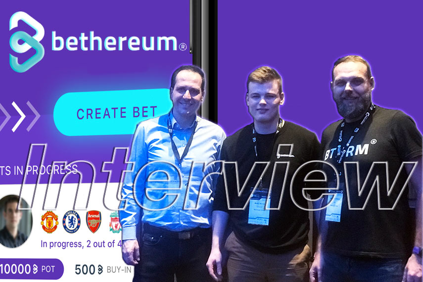 bethereum Founders Interview