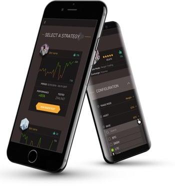 gimmer ico trading app