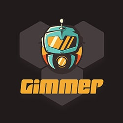 gimmer logo