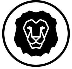 guardium logo black