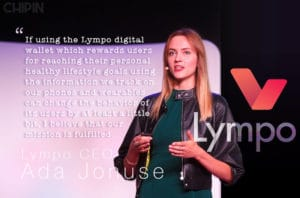 lympo Ceo Ada Jonuse Interview