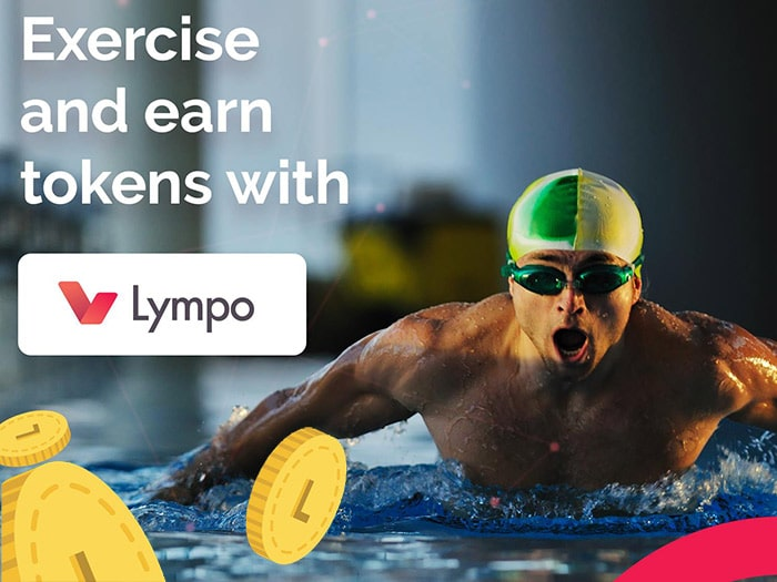 lymph earn tokens
