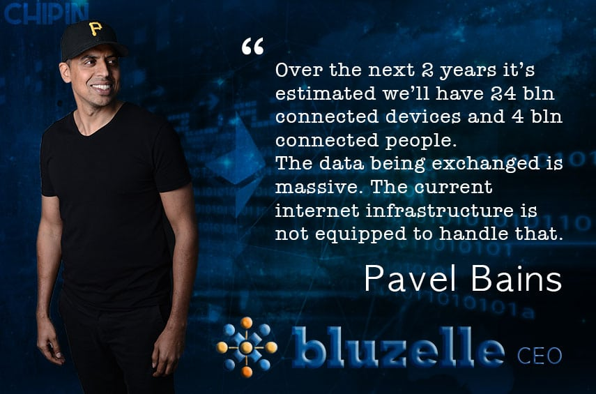 Bluzella-Ceo-Pavel-Bains-Interview