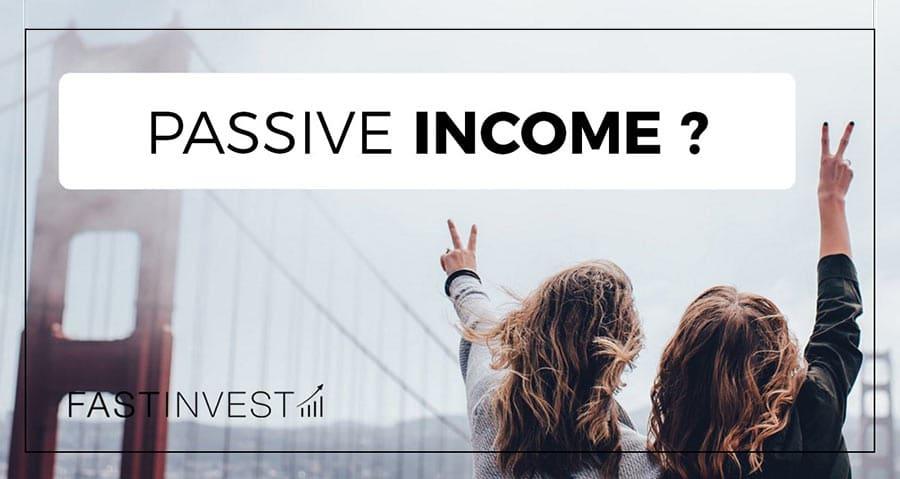 fastinvest passive income