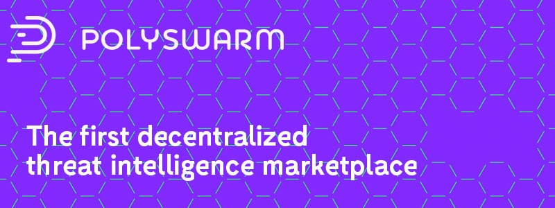 polyswarm ico cyber threat intelligence