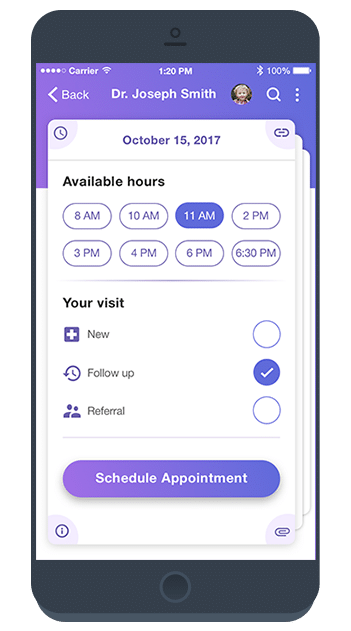solve.care app care wallet