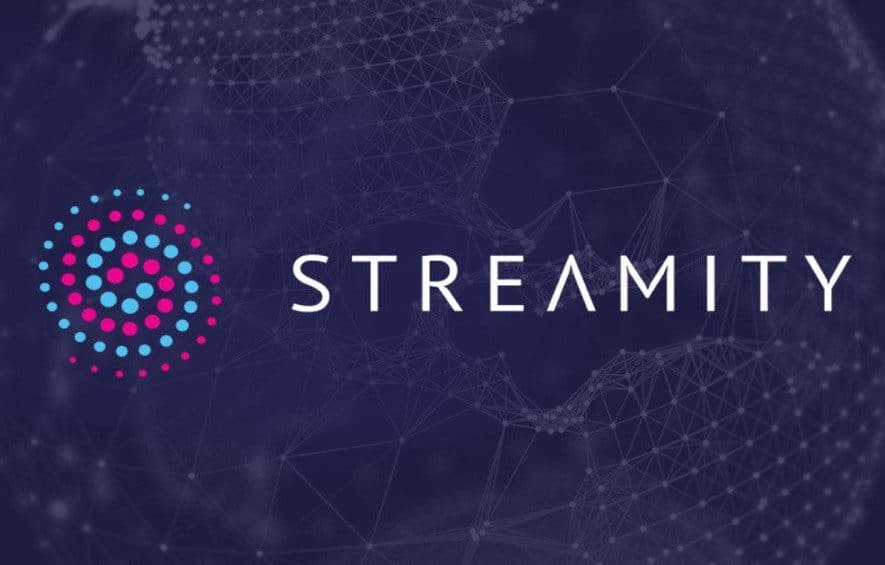 streamity ico decentralized exchange