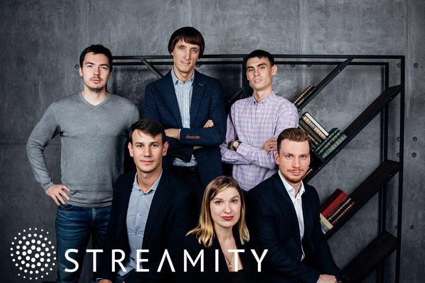streamity team