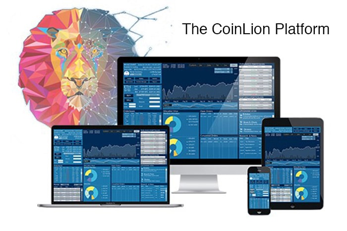 the-coinlion-platform