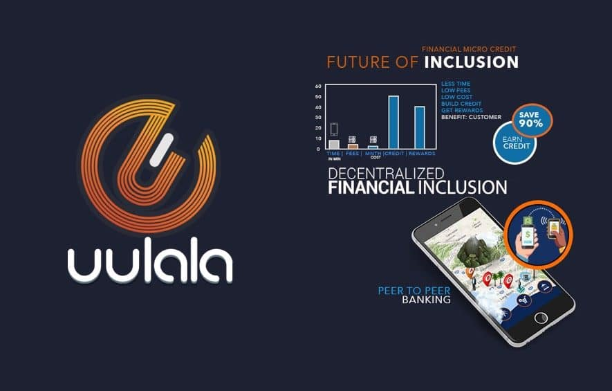 uulala ico financial inclusion latin america