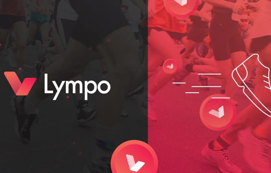 Lympo Token Sale Starts