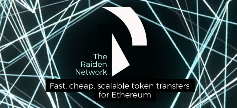 Raiden Network ($RDN)