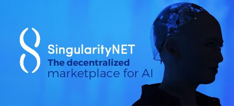 SingularityNET ($AGI)