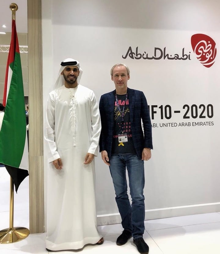 abu dhabi partnership