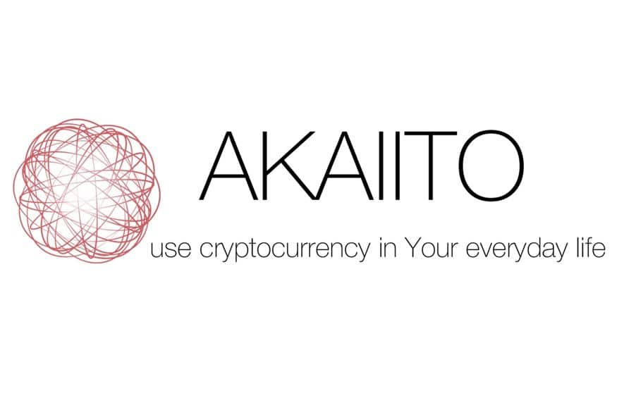 akaiito ico cryptocurrency life