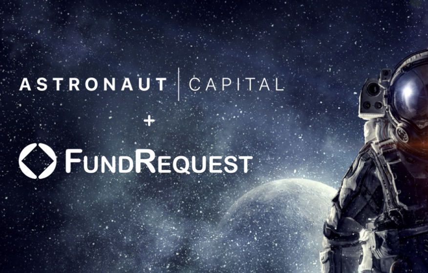 astronaut capital fundrequest investment