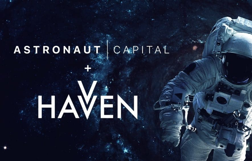 astronaut capital investor havven ico