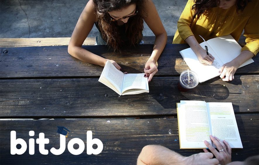 bitJob dutch government cooperation