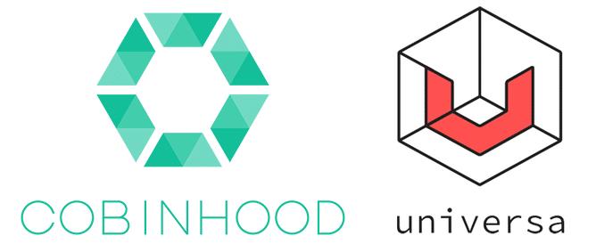 cobinhood universa untp listing