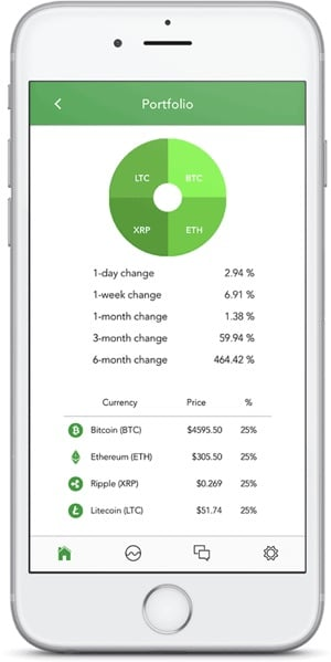 coinseed app