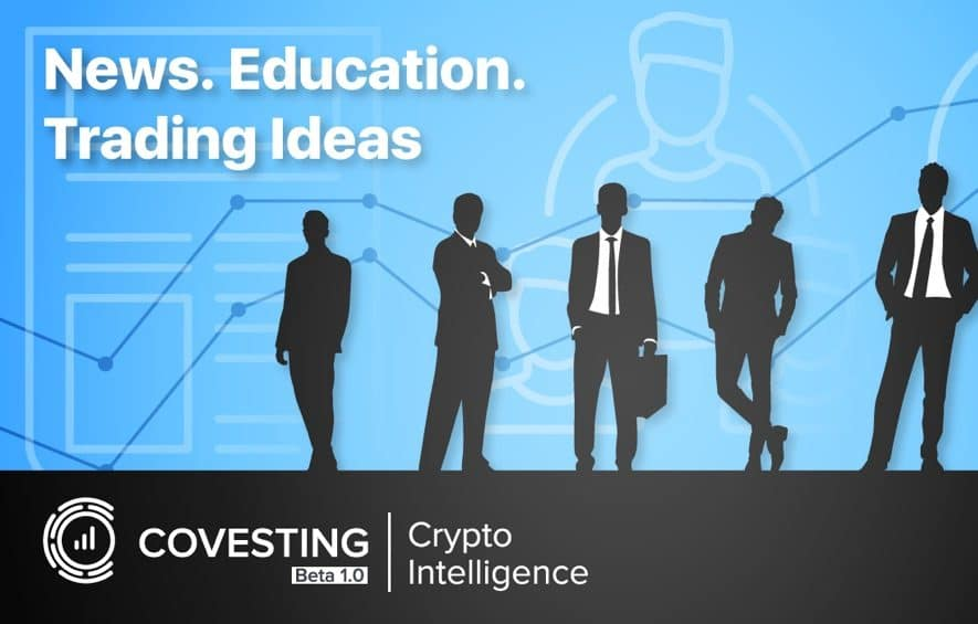 covesting crypto intelligence portal