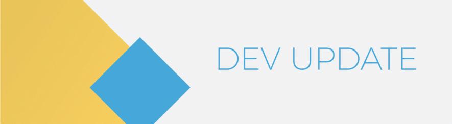 fundrequest-dev-update