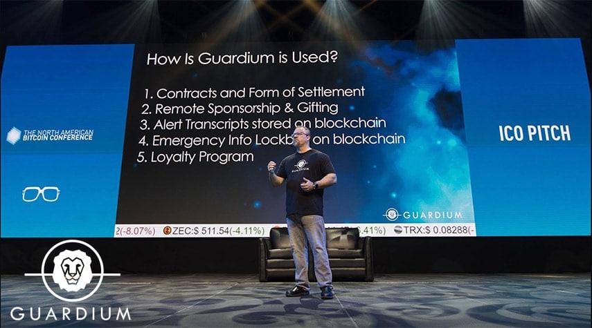 guardium presentation