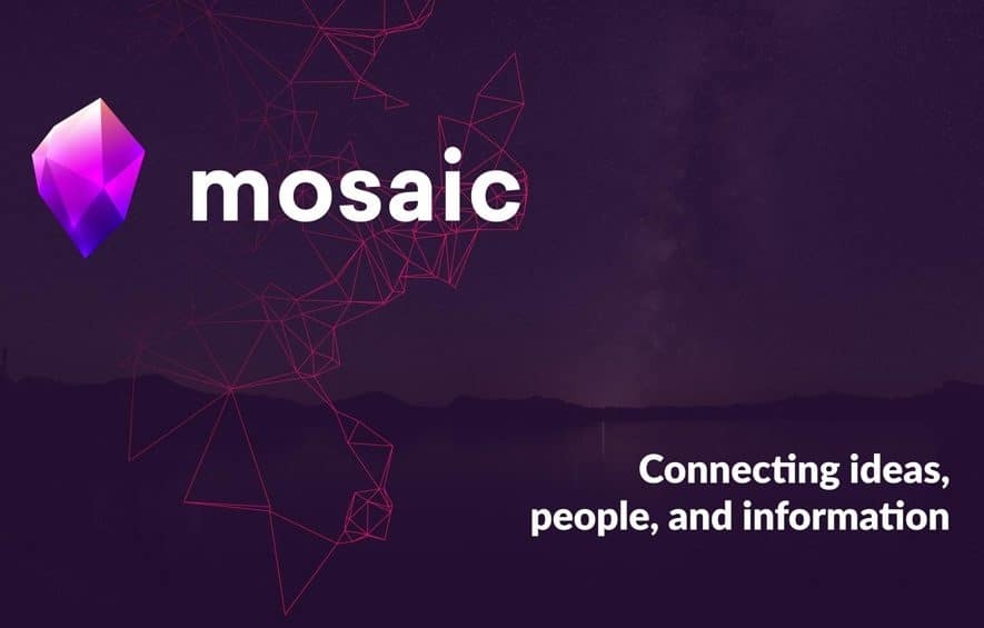 mosaic-research-platform