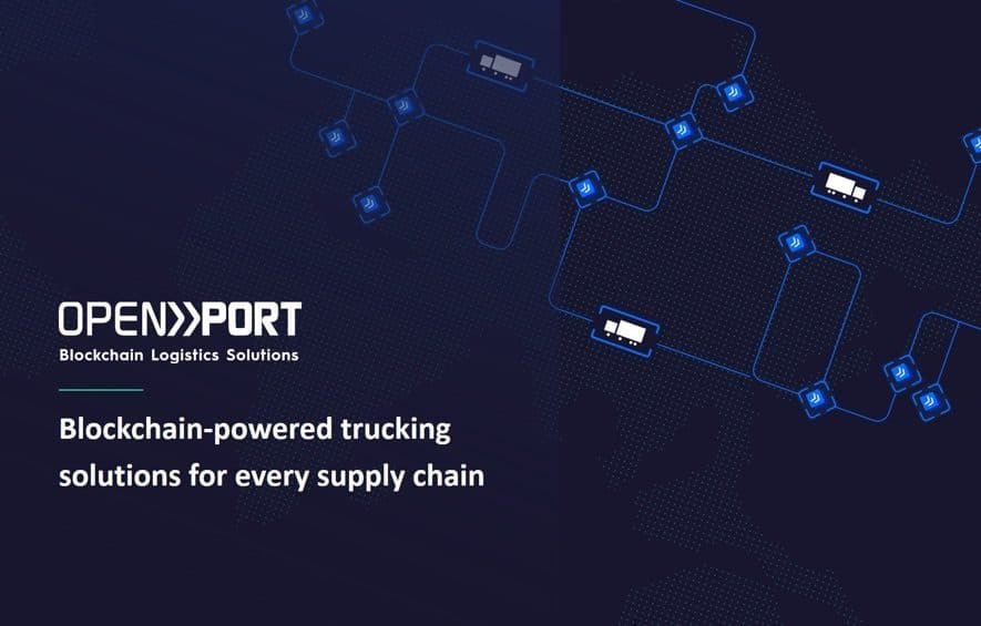 openport-transport-alliance-blockchain