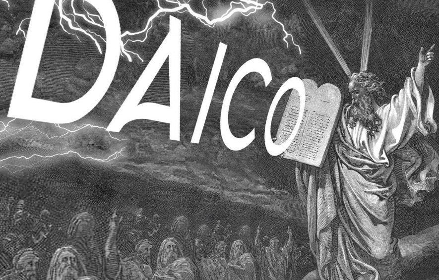 the abbyss daico