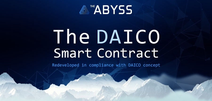 the abyss daico smart contract