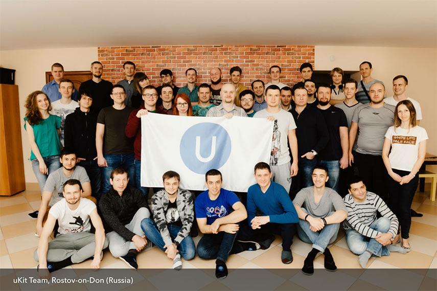 uKit team