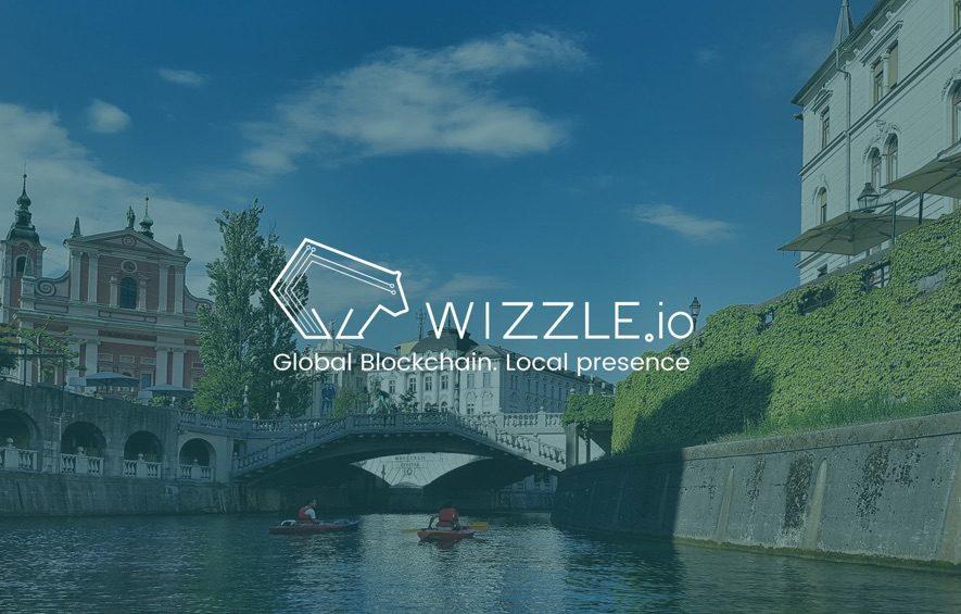 wizzle ico blockchain banking
