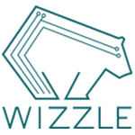 wizzle logo token